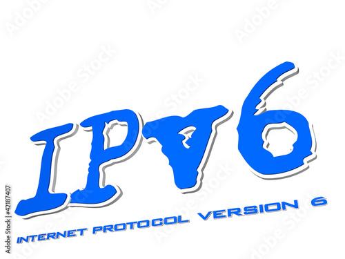 IPv6 - 3D