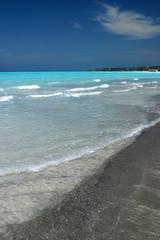 spiagge bianche, toscana