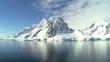 antarctic view
