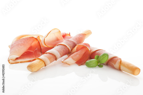 Luxurious meat background.