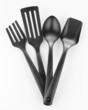 set kitchen utensils