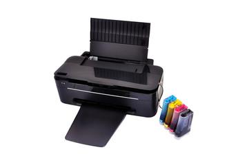 printer and ciss