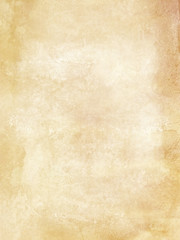 Grungy, light brown background
