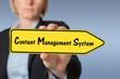 Content Management System, CMS