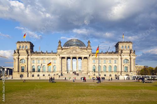 Fototapeten,berlin,parlament,deutschland,capital