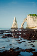 Etretat - Normandie - Paris
