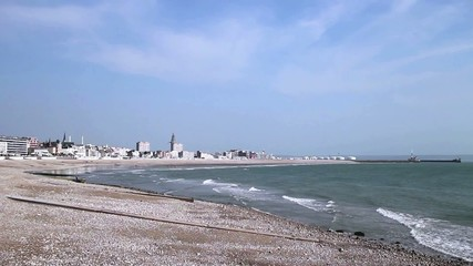 Le Havre - Normandie - France
