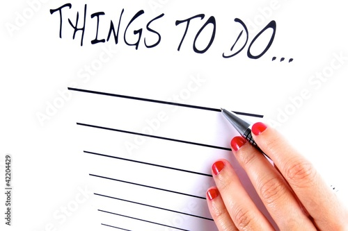 Things to do 3