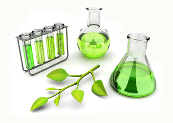 Green research - Natural medicine