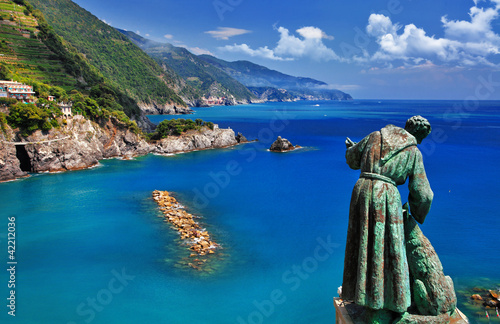 bella Italia series  - Monterosso , Cinque terre