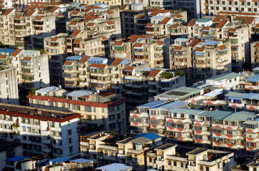 Chinese urban housing