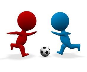 Fußball 3