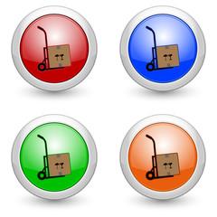 Sackkarre- Buttons