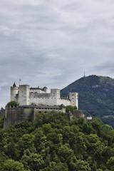 Fortress, Salzburg