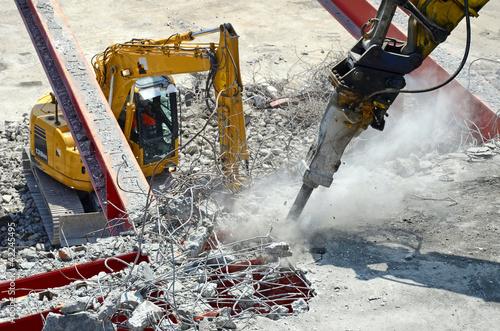 Drucklufthammer