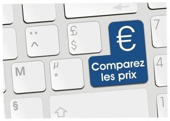clavier comparez les prix