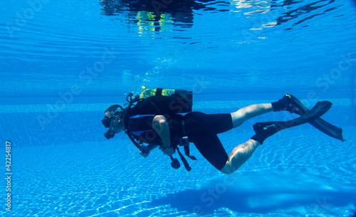 Scuba Diving - 42254817