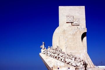 Padrao dos descobriments, Lisbon