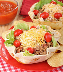Taco Salad Meal