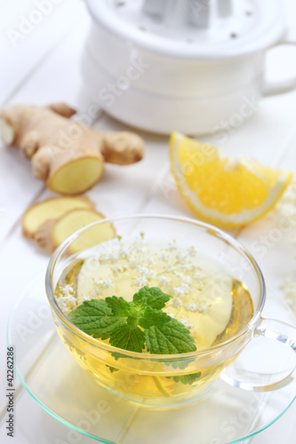 Лимоном для чтобы имбирь приготовление чаев имбирный