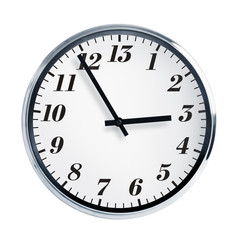 Five to thirteen hours