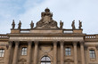 Humboldt University in Berlin
