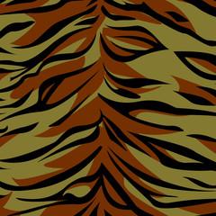 Animalier - Tigrato