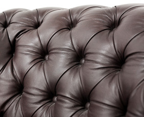 Vintage Sofa | Leder Couch | Vintage Leder