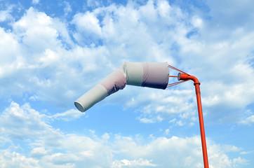 manica a vento  eliporti