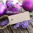 Textfeld, Lavendel