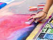 Chalk Drawings - 42278225