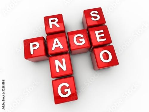 PAGE-RANK-SEO