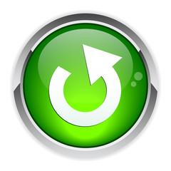 bouton internet rejouer icon.