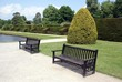 benches scene