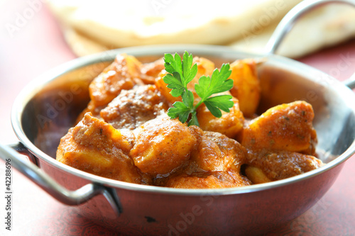 Indian Curried Potatoes (aloo dum)
