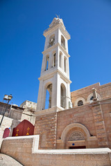 Bethlehem Middle Eastern Church Israel