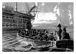 Napoleon Exiled - begining19th century