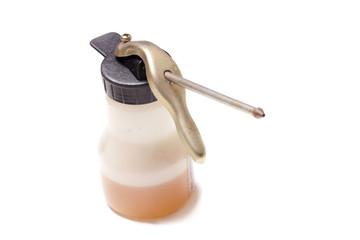 small oilcan