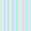 Cyan-Green stripes pattern Taenia