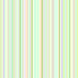 Green-Yellow stripes pattern Taenia
