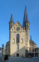 The Bonn Minster of St. Martin, Germany