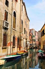 Venetian street