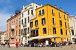 Square in Venice, Italy