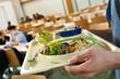 Menü in der Mensa Schulmensa Essen - 42317016