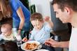 familie und ernährung