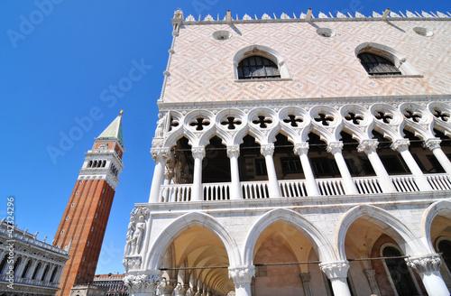 Venice landmarks