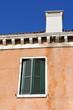 Italian house detail