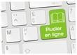 clavier étudier en ligne