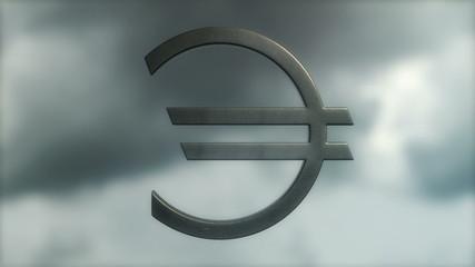 Euro metal rotation