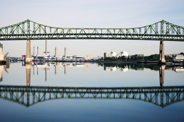 Tobin Memorial Bridge